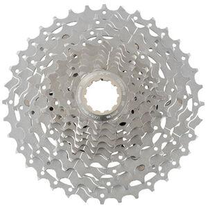 Shimano Deore XT CS-M771 Kassette  10-fach silber bei fahrrad.de Online
