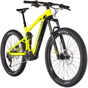 FOCUS Jam² 6.7 Plus green/black bei fahrrad.de Online
