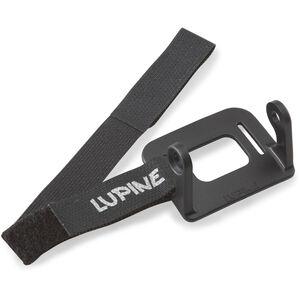 Lupine Helmhalter für Piko / Neo schwarz bei fahrrad.de Online