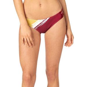 Fox Rodka Lace Up Bikini Bottom Women dark red bei fahrrad.de Online