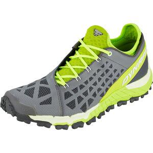 Dynafit Trailbreaker EVO Shoes Men magnet/fluo yellow
