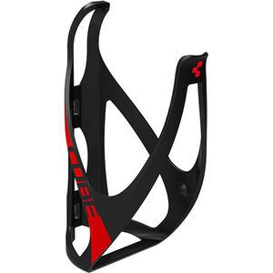 Cube HPP Flaschenhalter matt black'n'red bei fahrrad.de Online