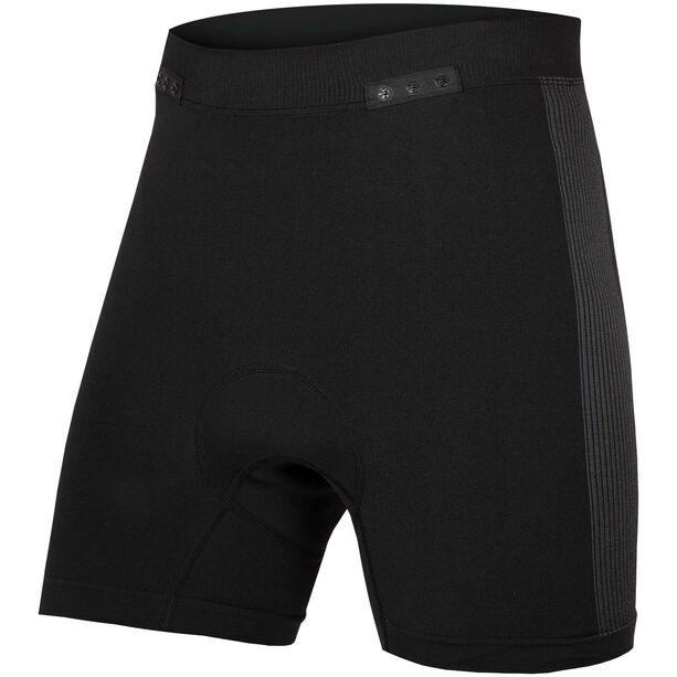 Endura Engineered Boxer Shorts Gepolstert mit Clickfast Herren schwarz