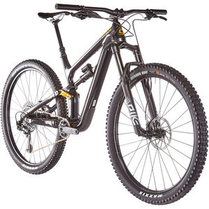 Cannondale Habit Carbon 2 black pearl black pearl