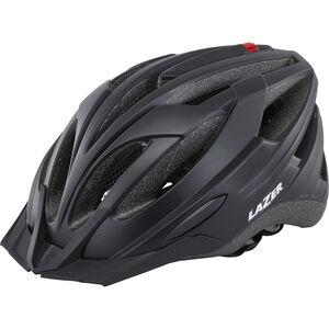 Lazer Vandal Helmet schwarz matt bei fahrrad.de Online
