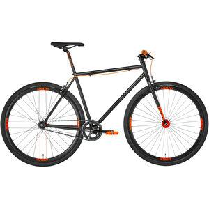 "NS Bikes Analog 28"" Black bei fahrrad.de Online"