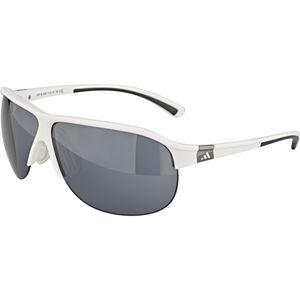 adidas Pro Tour Sunglasses L weiß weiß