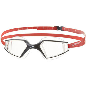 speedo Aquapulse Max 2 Goggle Black/Clear bei fahrrad.de Online
