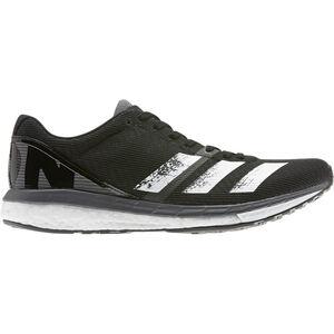 adidas Adizero Boston 8 Schuhe Herren core black/footwear white/grey five core black/footwear white/grey five