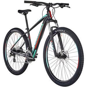 2. Wahl ORBEA MX 50 black/turqoise/red bei fahrrad.de Online