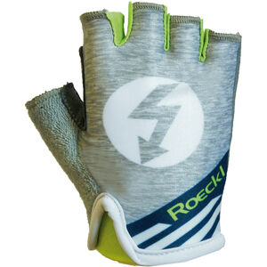 Roeckl Trigolo Handschuhe Kinder grey melange grey melange