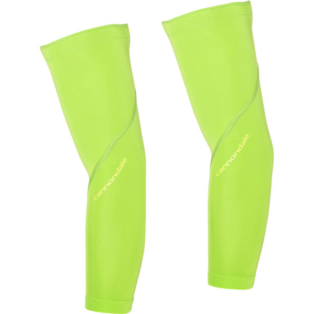 Sugoi MidZero Arm Warmers cannondale green cannondale green