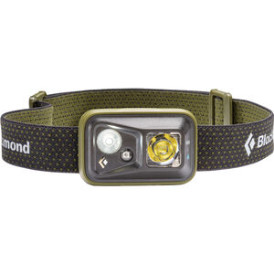 Black Diamond Spot Headlamp dark olive dark olive