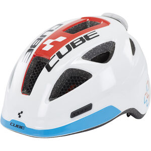 Cube Pro Helmet Junior Teamline bei fahrrad.de Online
