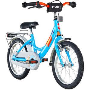"Puky ZL 16-1 Alu Fahrrad 16"" Kinder maus maus"