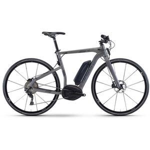HAIBIKE XDURO Urban 4.0 Titan/Anthrazit matt bei fahrrad.de Online