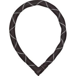 ABUS Steel-O-Flex Iven 8200/85 Kabelschloss schwarz schwarz