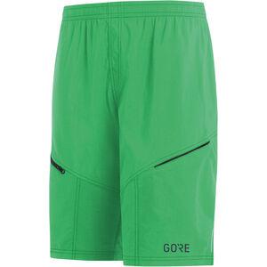 GORE WEAR C3 Classic Shorts Men desert green bei fahrrad.de Online