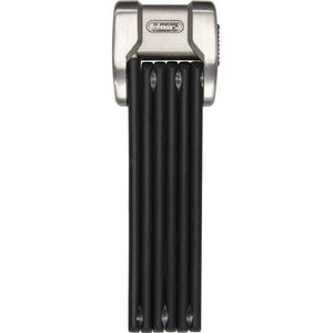 ABUS Bordo Centium 6010 Faltschloss schwarz/silber bei fahrrad.de Online