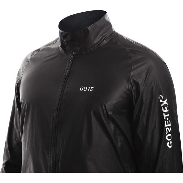 GORE WEAR C5 Gore-Tex Shakedry 1985 Jacket Herren black