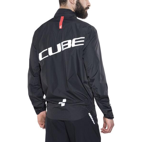 Cube Blackline Regenjacke Herren