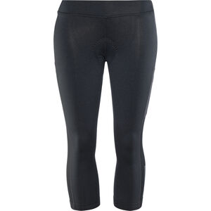 PEARL iZUMi Sugar Thermal 3/4 Tights Women black bei fahrrad.de Online
