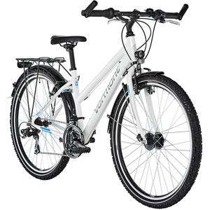 Vermont Chester Lady white glossy bei fahrrad.de Online