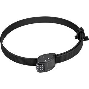 OTTOLOCK Cinch Lock 75 cm stealth black stealth black