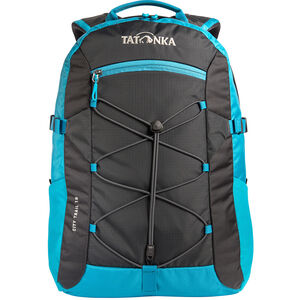 Tatonka City Trail 19 Backpack ocean blue bei fahrrad.de Online