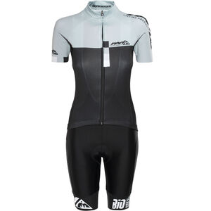 Red Cycling Products Pro Race Set Damen grey-black grey-black