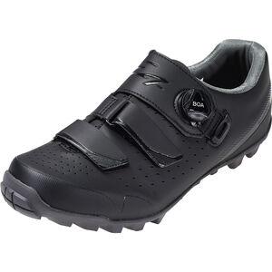 Shimano SH-ME400W Shoes Damen black black