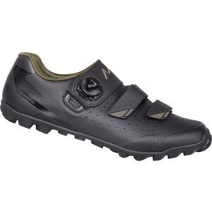 Shimano SH-ME400 Shoes black/olive black/olive