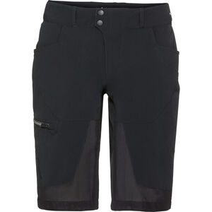 VAUDE Altissimo II Shorts Herren black black