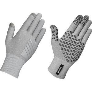 GripGrab Primavera Merino Midseason Gloves grey grey