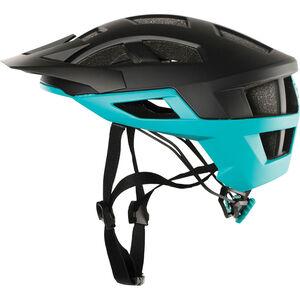 Leatt DBX 2.0 Helmet granite/teal granite/teal