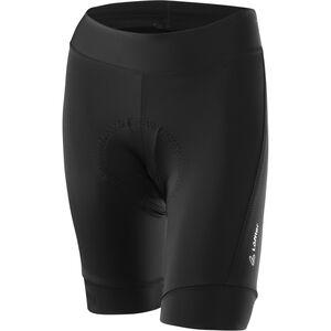 Löffler Hotbond Reflective XT Bike Hose Damen schwarz schwarz