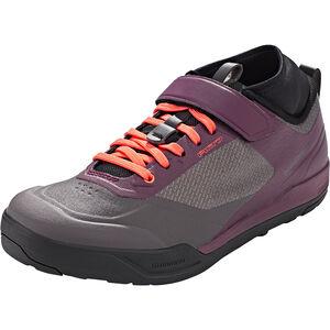 Shimano SH-AM702 Schuhe Damen gray gray