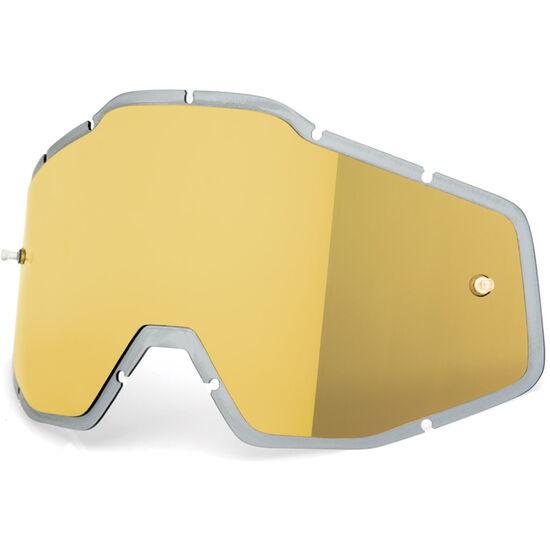 100% Mirror Anti-Fog F. Injected Lenses Racecraft/Accuri/Strata bei fahrrad.de Online