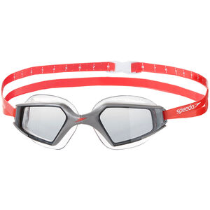 speedo Aquapulse Max 2 Goggle chrome/smoke