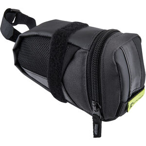 Birzman Roadster 2 Saddle Bag 400ml black black