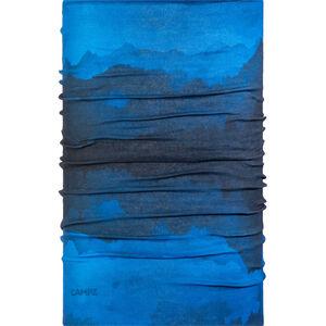 CAMPZ Multifunktionstuch berge blau berge blau