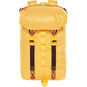 The North Face Lineage Pack 23l tnf yellow/tnf yellow tnf yellow/tnf yellow