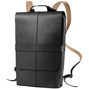 Brooks Piccadilly Leder Knapsack 10,5l schwarz schwarz