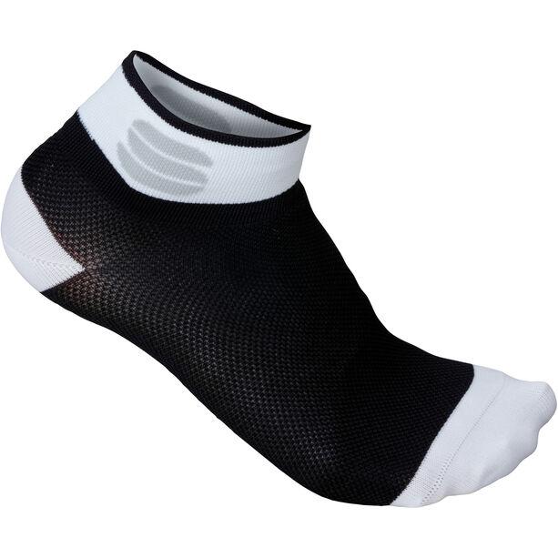 Sportful Pro 5 Socks Damen black/white
