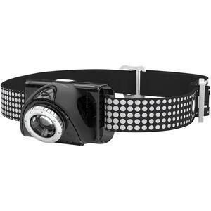 Led Lenser LED SEO 7RB Stirnlampe black black