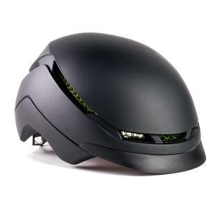 Bontrager Charge WaveCel Commuter Helm black black