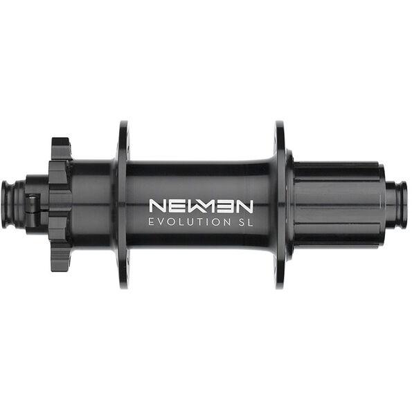 NEWMEN MTB SL Hinterradnabe 12x157mm J-Bend 6-Bolt Shimano