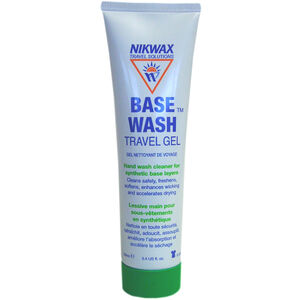 Nikwax Base Wash Gel 100 ml