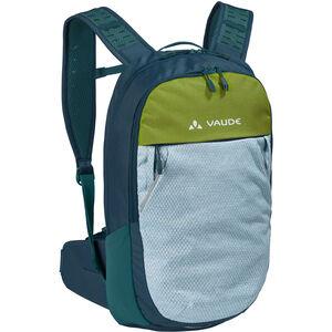 VAUDE Ledro 10 Backpack petroleum petroleum