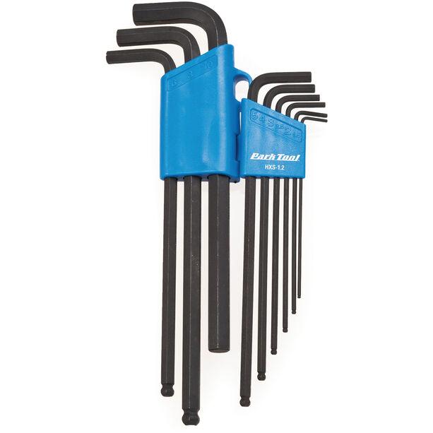 Park Tool HXS-1.2 Winkelschlüsselset 1,5-10 mm